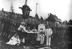 Główne źródło Sanu (1936 r.)