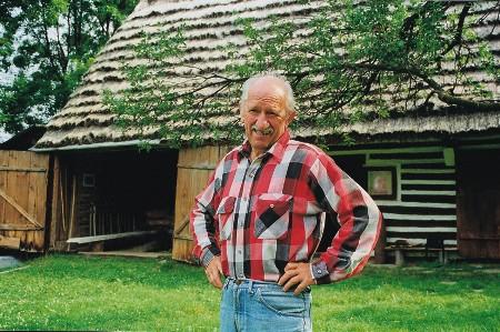 Tadeusz Kiełbasiński, fot. A. Wielocha