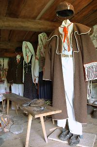 zbiory muzeum, fot. M. Jędra