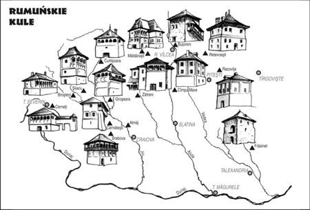 Rumuńskie kule