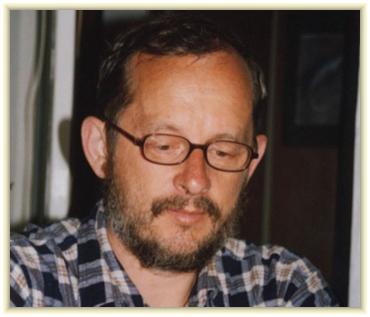 Paweł Luboński