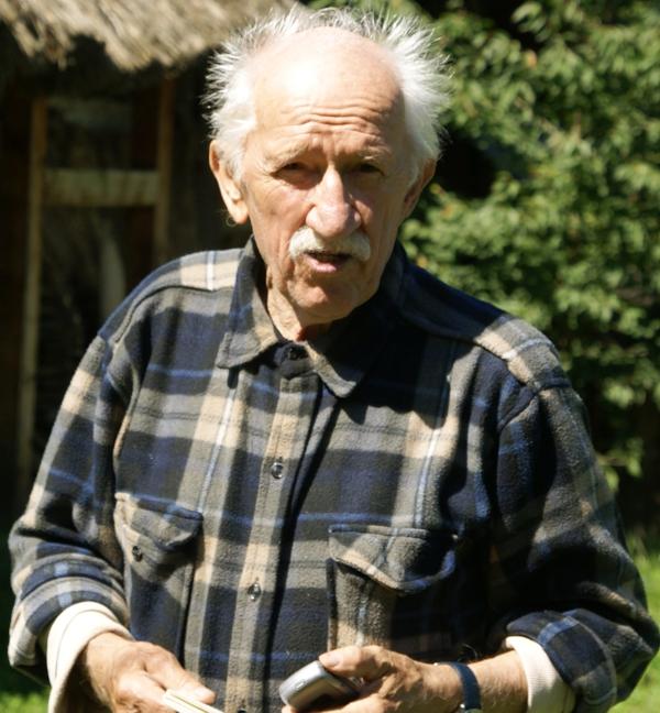 Tadeusz Kiełbasiński, sierpień 2014