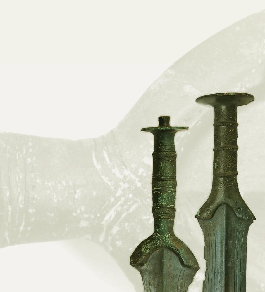 Epoka brązu i wczesna epoka żelaza w Karpatach | Karpaccy pl
